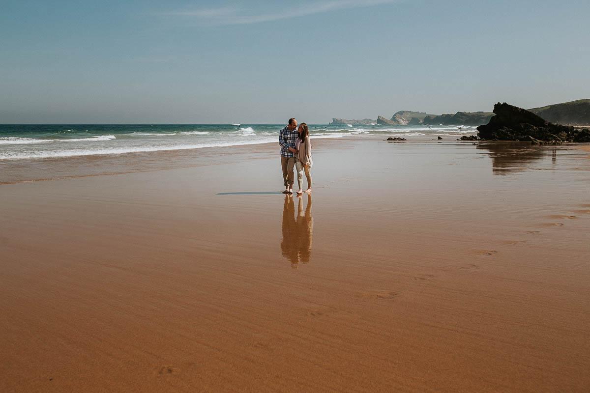 Preboda en Cantabria Santander Beatriz y Alfredo-17