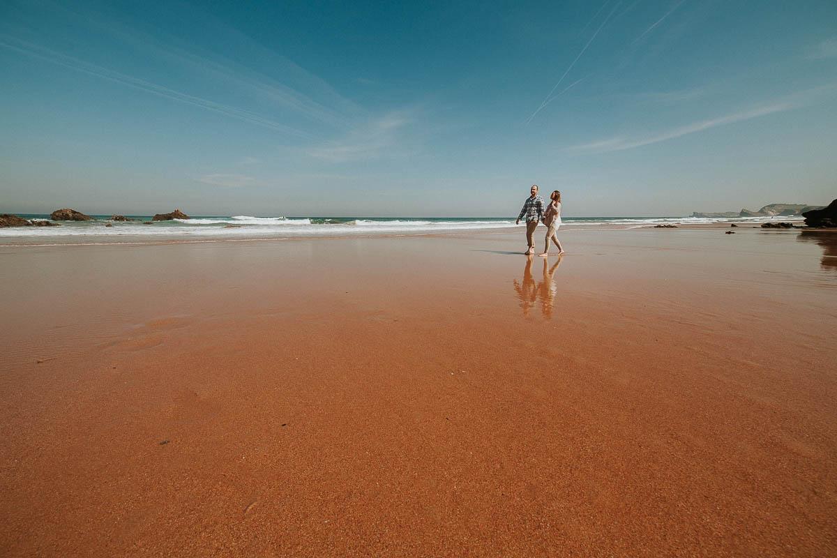 Preboda en Cantabria Santander Beatriz y Alfredo-18