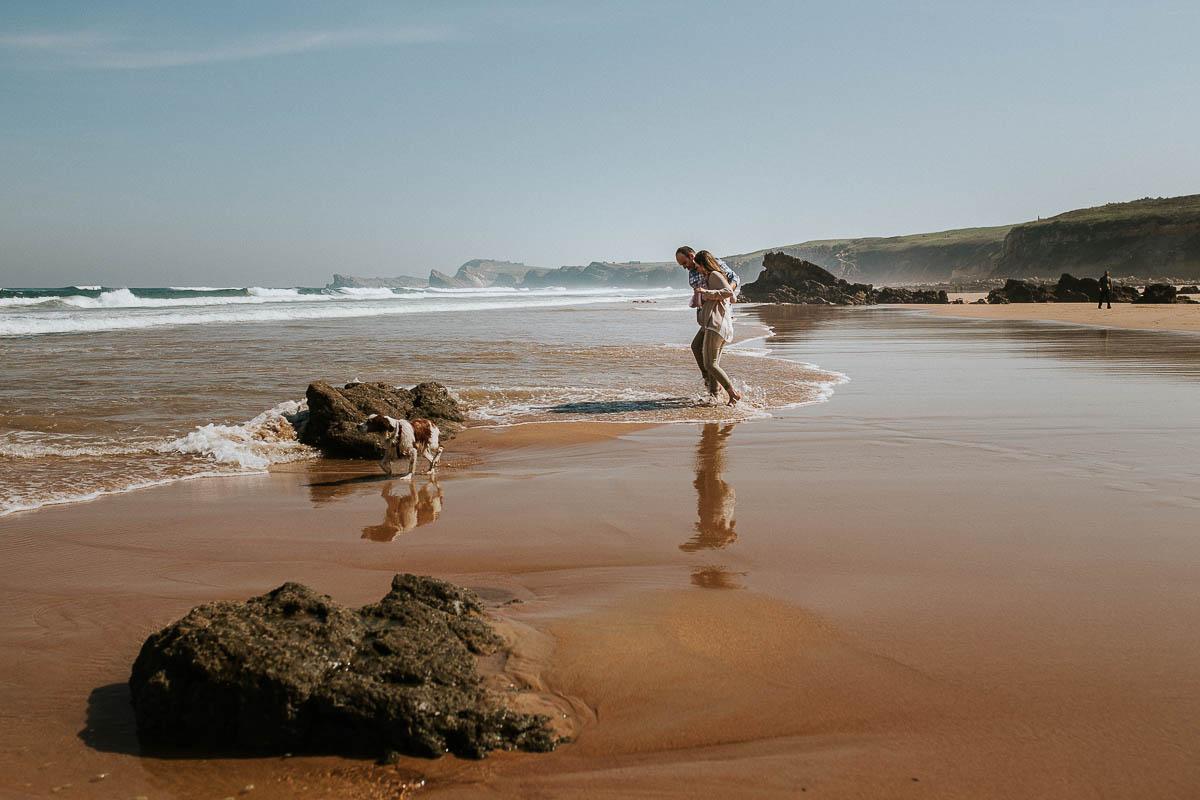 Preboda en Cantabria Santander Beatriz y Alfredo-19