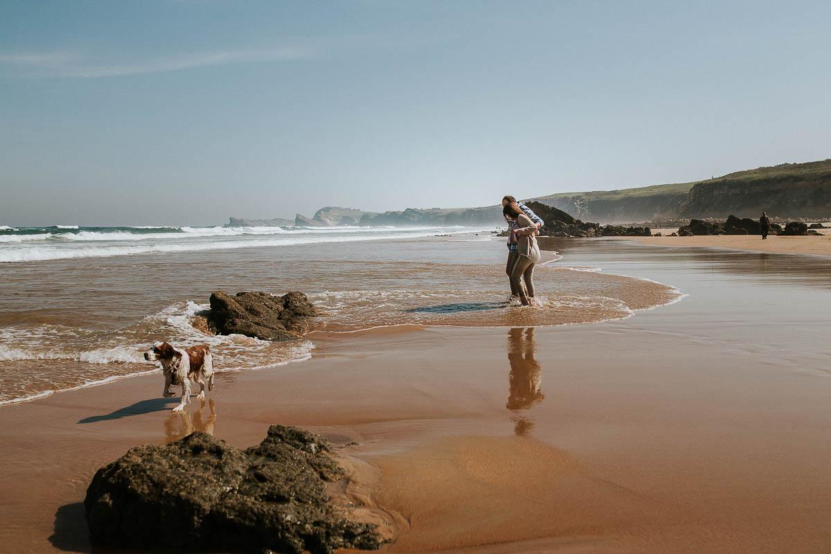 Preboda en Cantabria Santander Beatriz y Alfredo-20