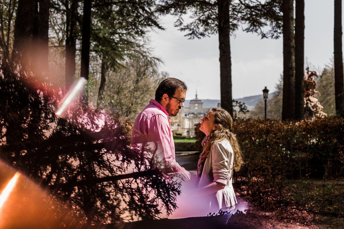 Preboda en La Granja de Javier y Sonia vidyka weloveyourlove 10