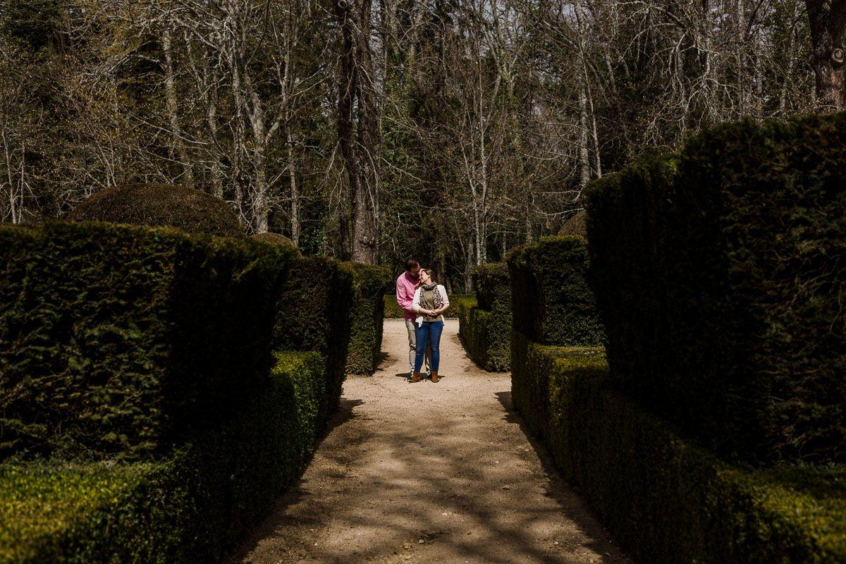 Preboda en La Granja de Javier y Sonia vidyka weloveyourlove 14