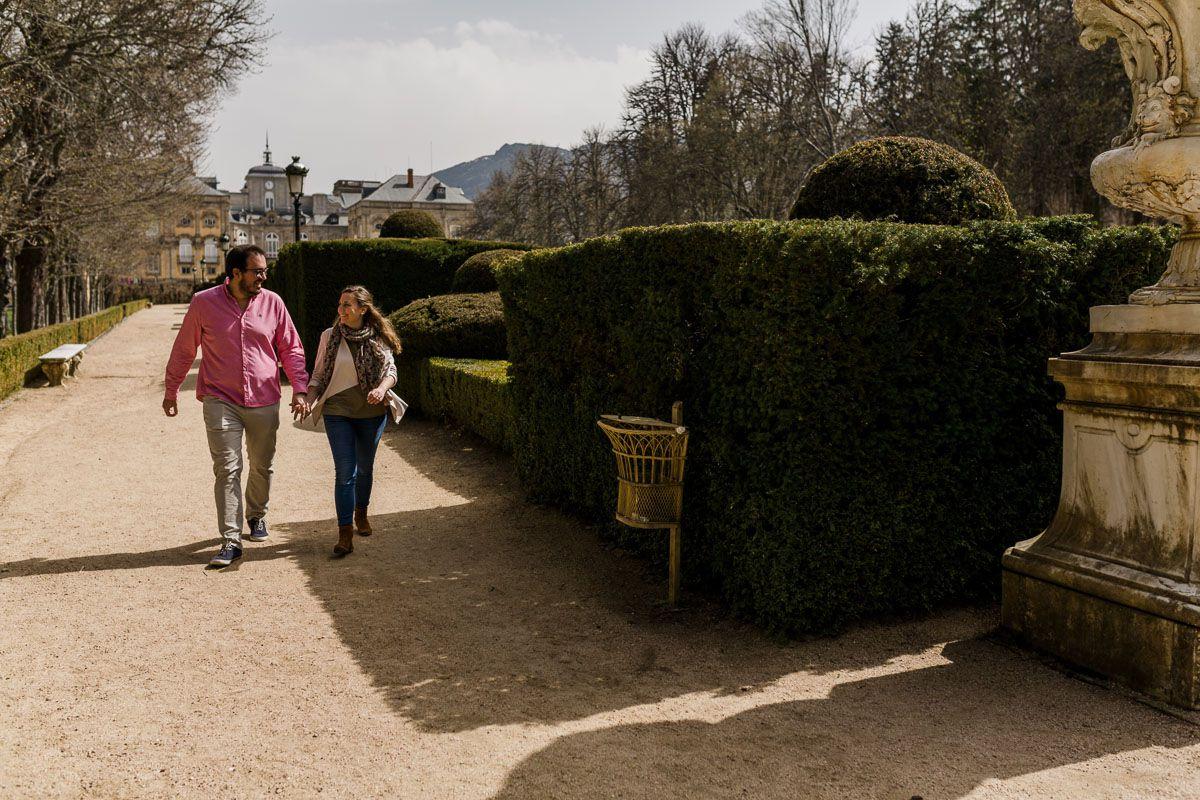 Preboda en La Granja de Javier y Sonia vidyka weloveyourlove 2