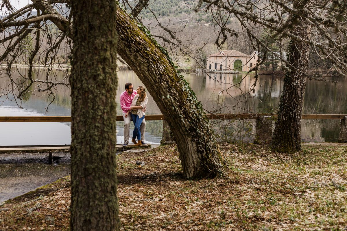 Preboda en La Granja de Javier y Sonia vidyka weloveyourlove 23