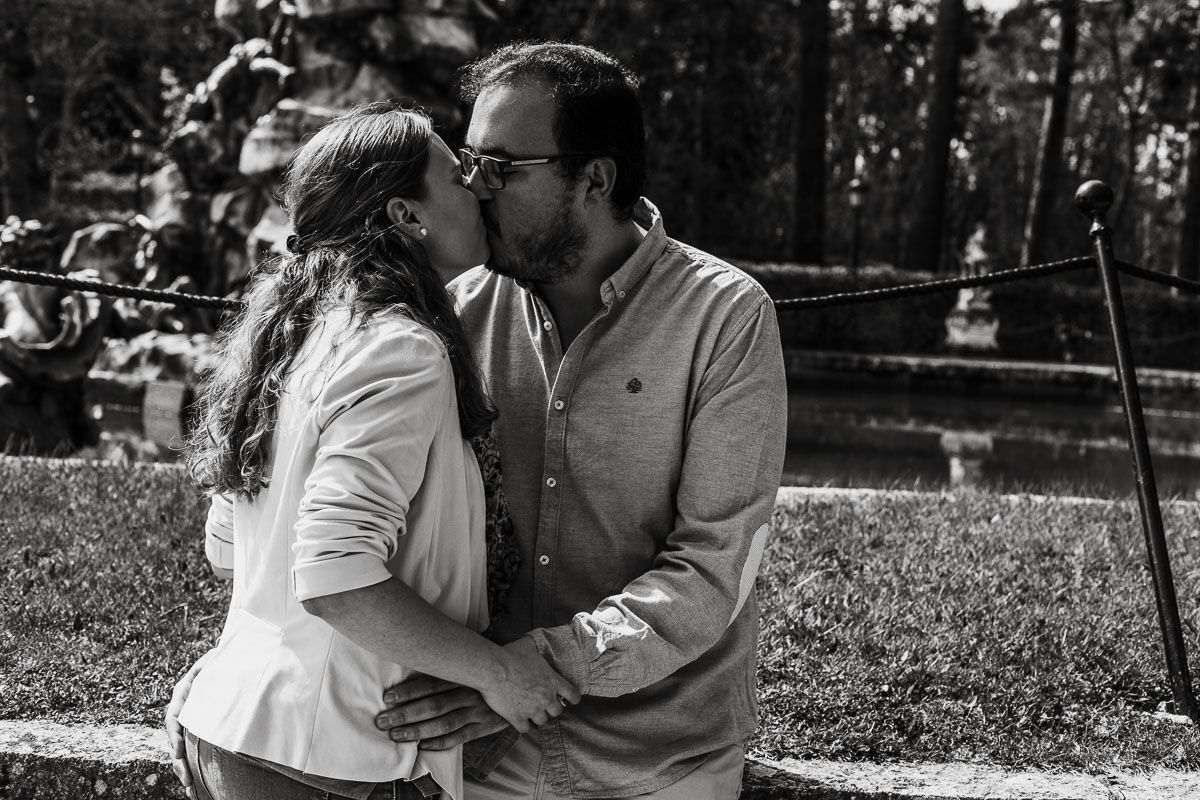 Preboda en La Granja de Javier y Sonia vidyka weloveyourlove 3