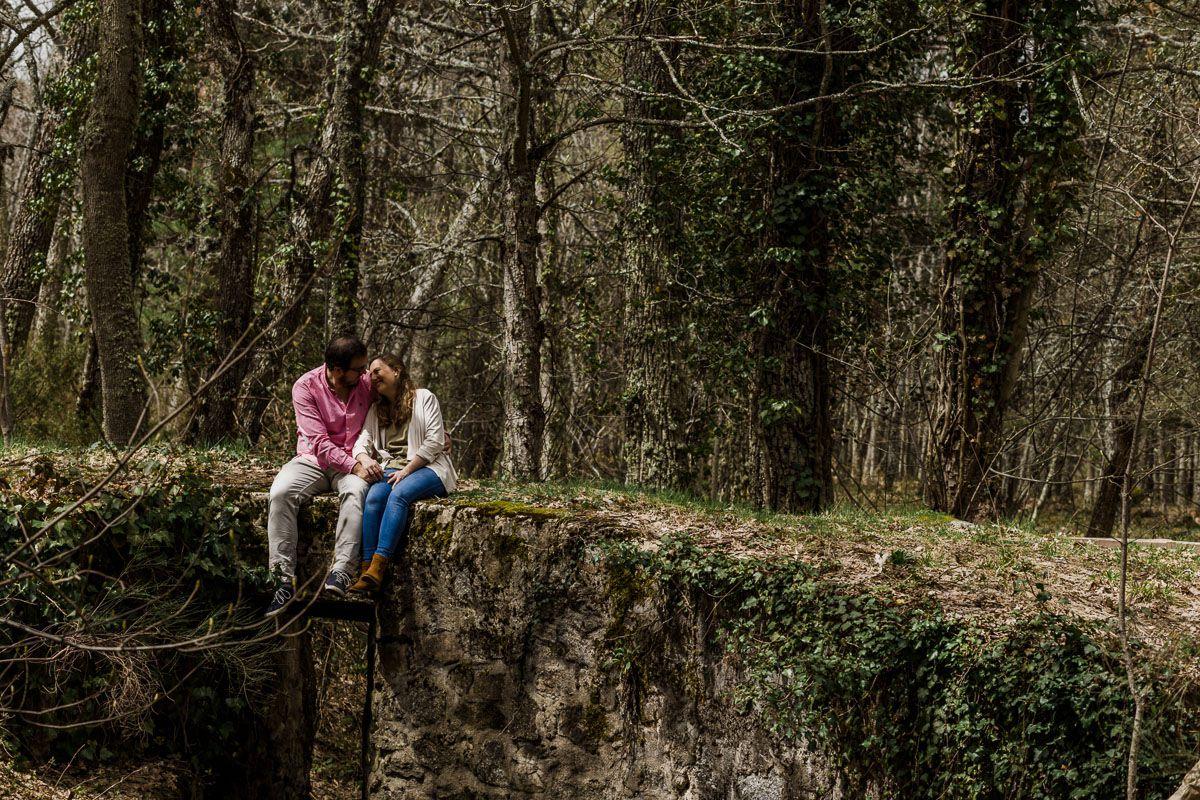 Preboda en La Granja de Javier y Sonia vidyka weloveyourlove 30