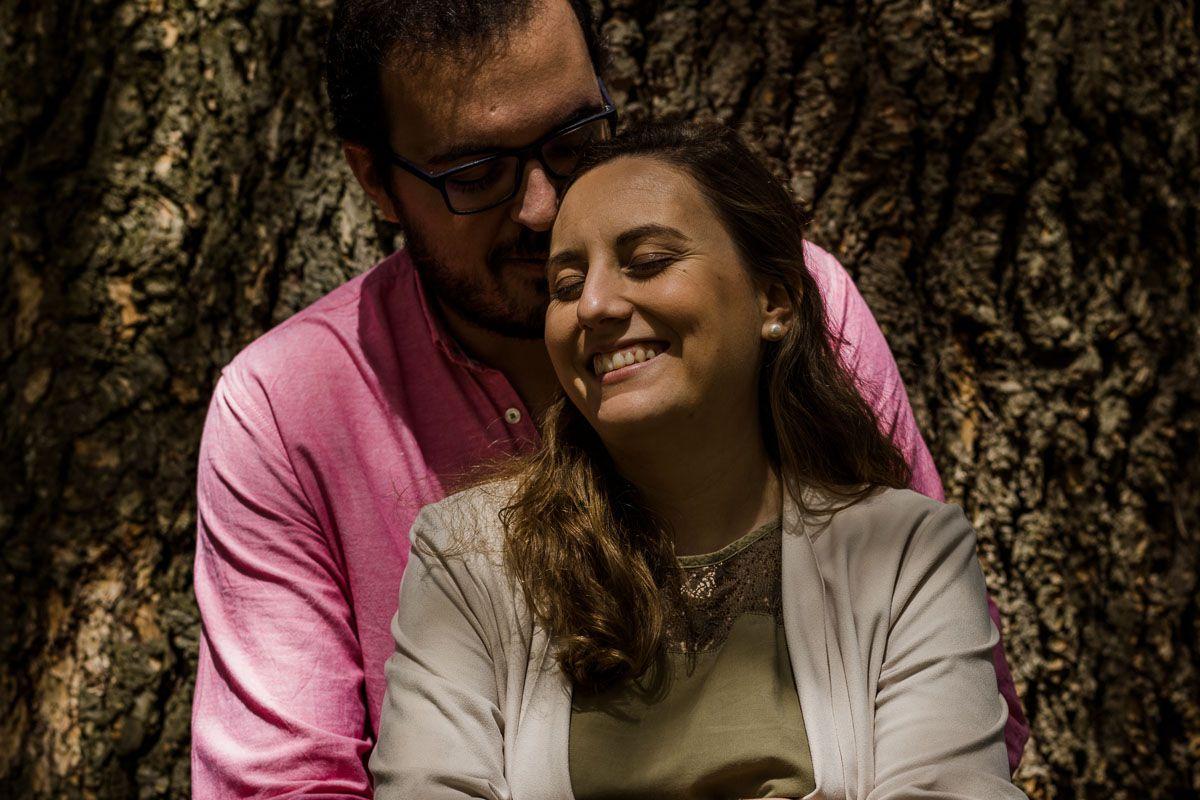Preboda en La Granja de Javier y Sonia vidyka weloveyourlove 35