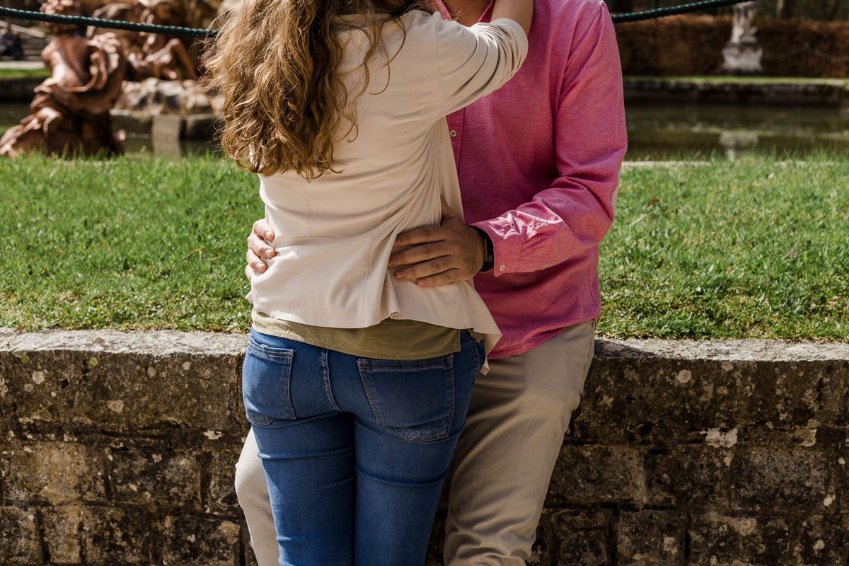Preboda en La Granja de Javier y Sonia vidyka weloveyourlove 4