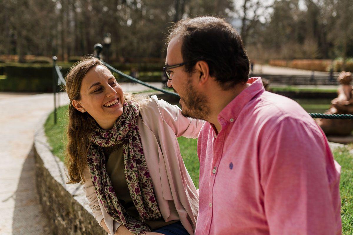 Preboda en La Granja de Javier y Sonia vidyka weloveyourlove 5