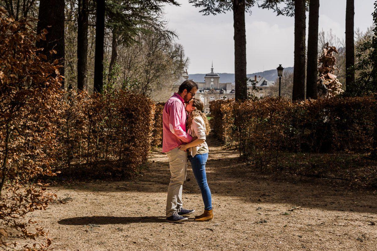 Preboda en La Granja de Javier y Sonia vidyka weloveyourlove 7