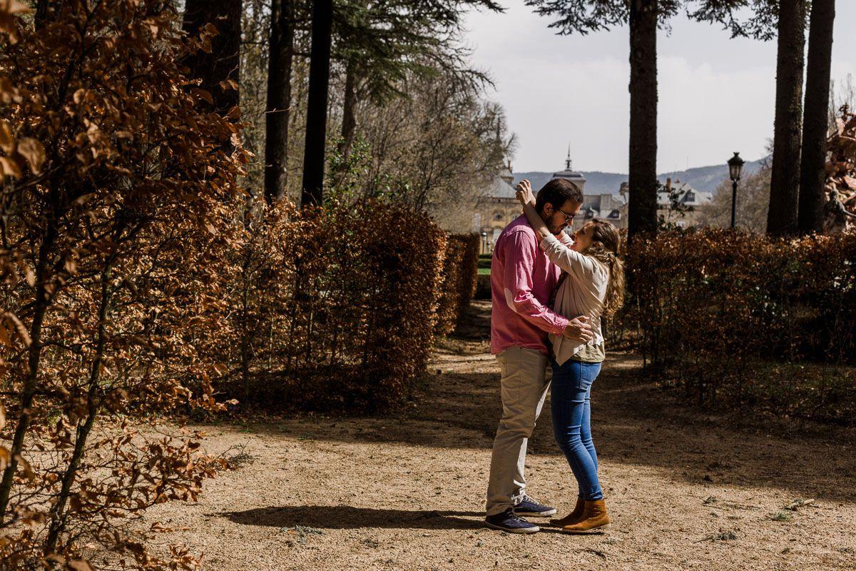 Preboda en La Granja de Javier y Sonia vidyka weloveyourlove 8