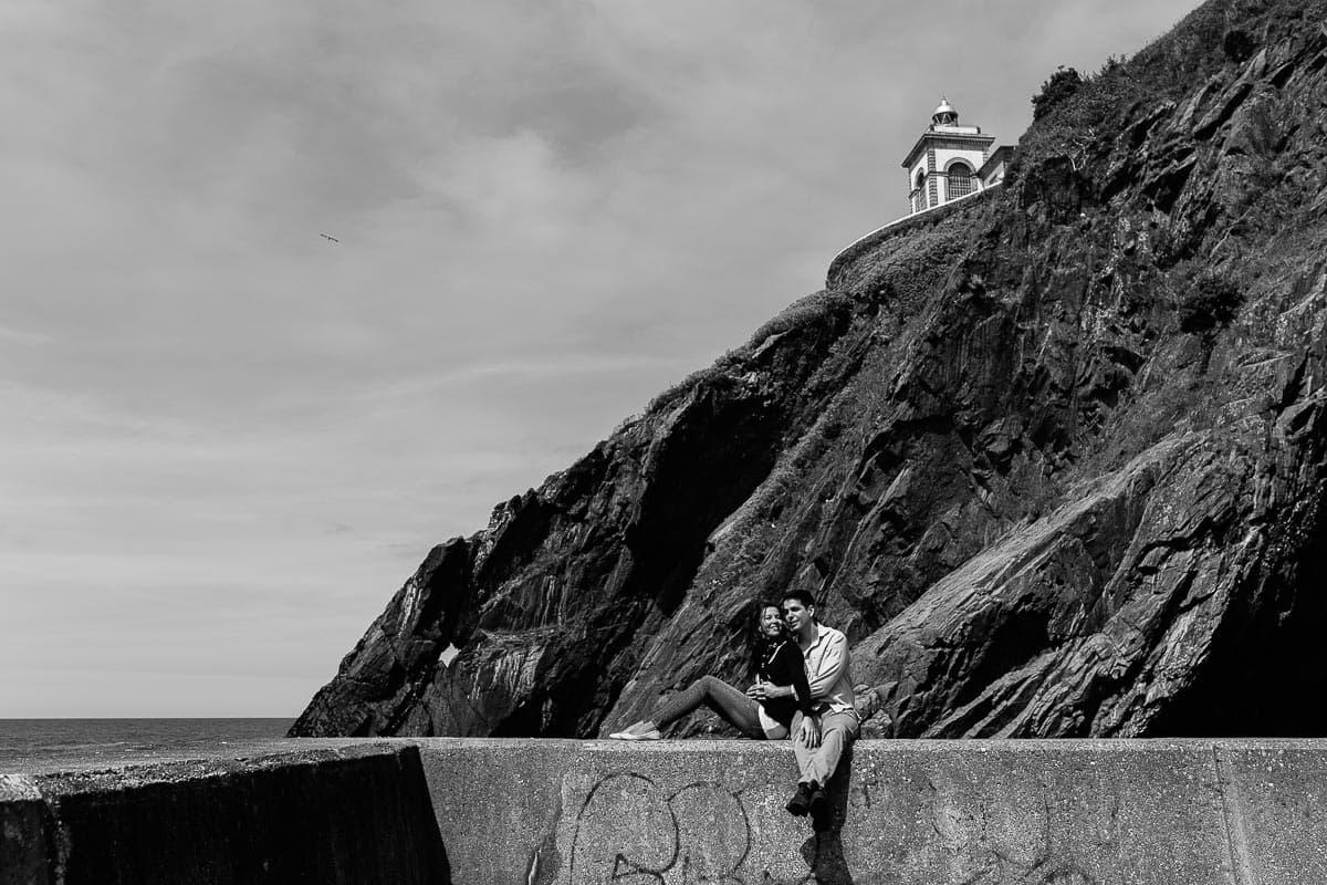 Preboda en Luarca Playa del Silencio Asturias Eva y Rubén-10