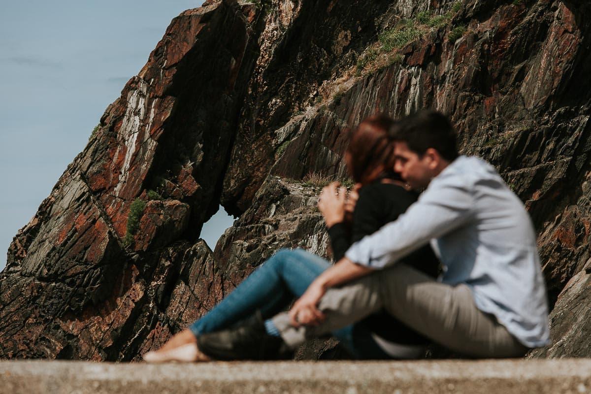 Preboda en Luarca Playa del Silencio Asturias Eva y Rubén-11