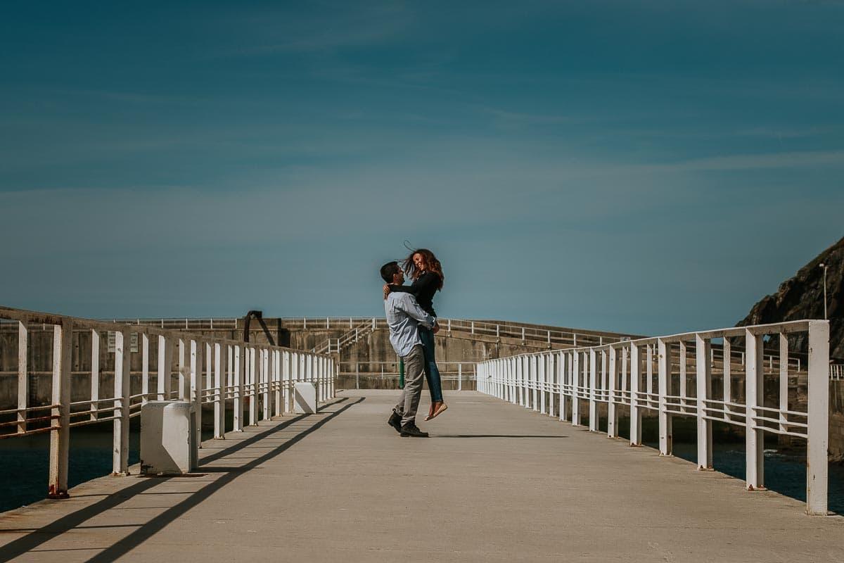 Preboda en Luarca Playa del Silencio Asturias Eva y Rubén-24