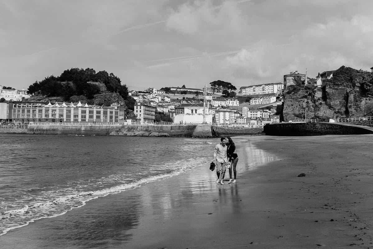 Preboda en Luarca Playa del Silencio Asturias Eva y Rubén-28