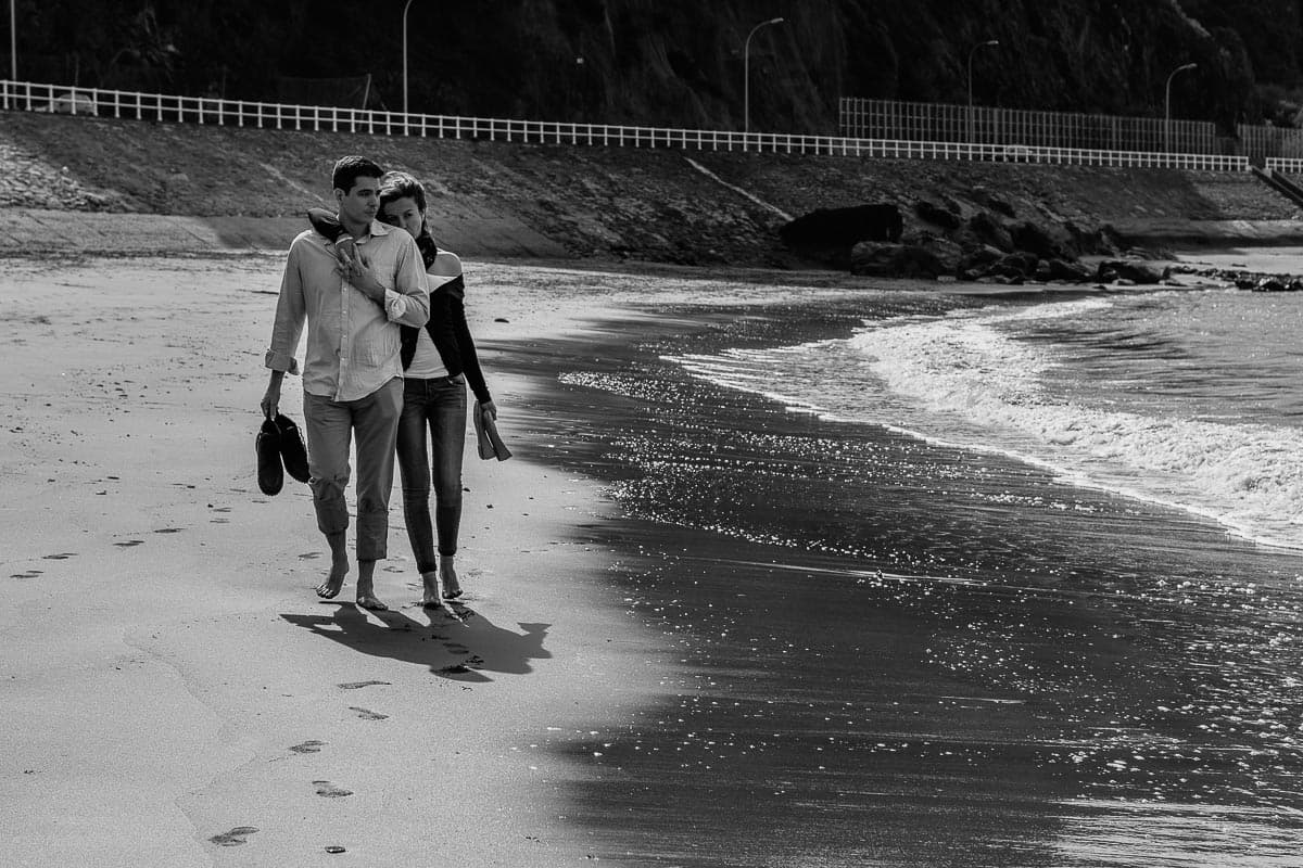 Preboda en Luarca Playa del Silencio Asturias Eva y Rubén-35