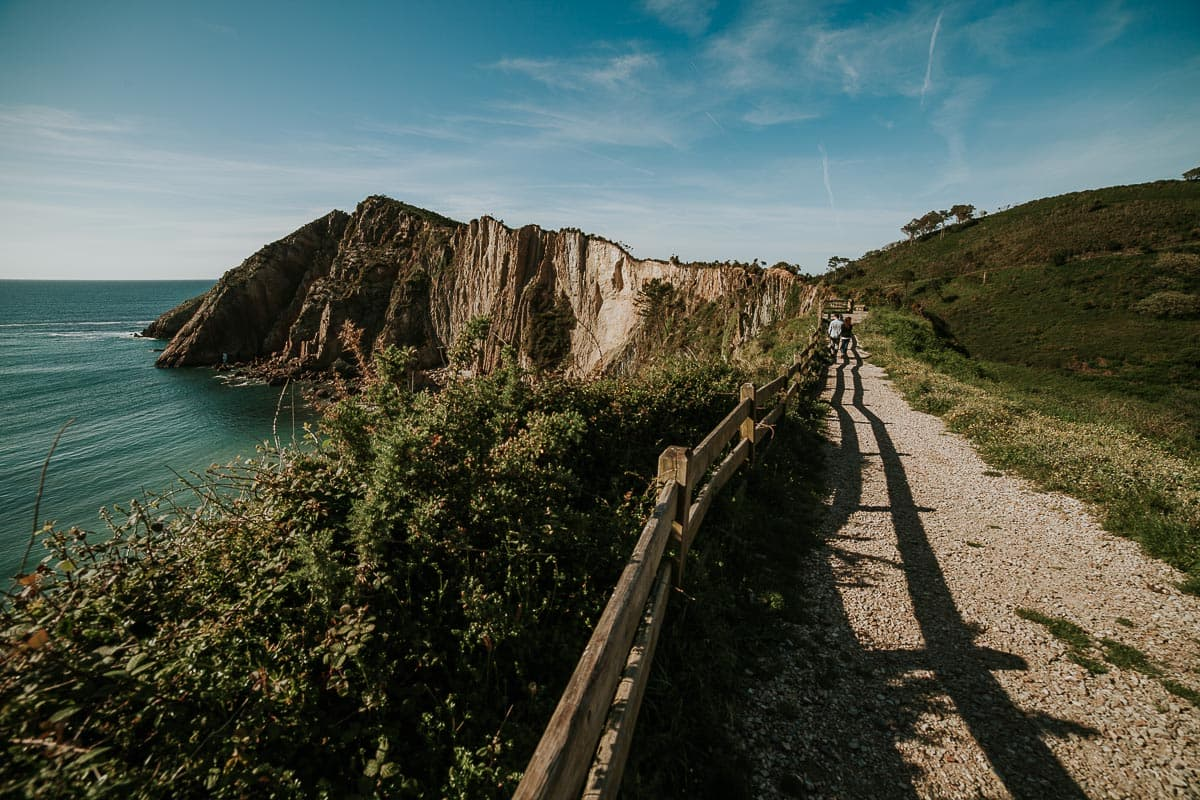 Preboda en Luarca Playa del Silencio Asturias Eva y Rubén-39