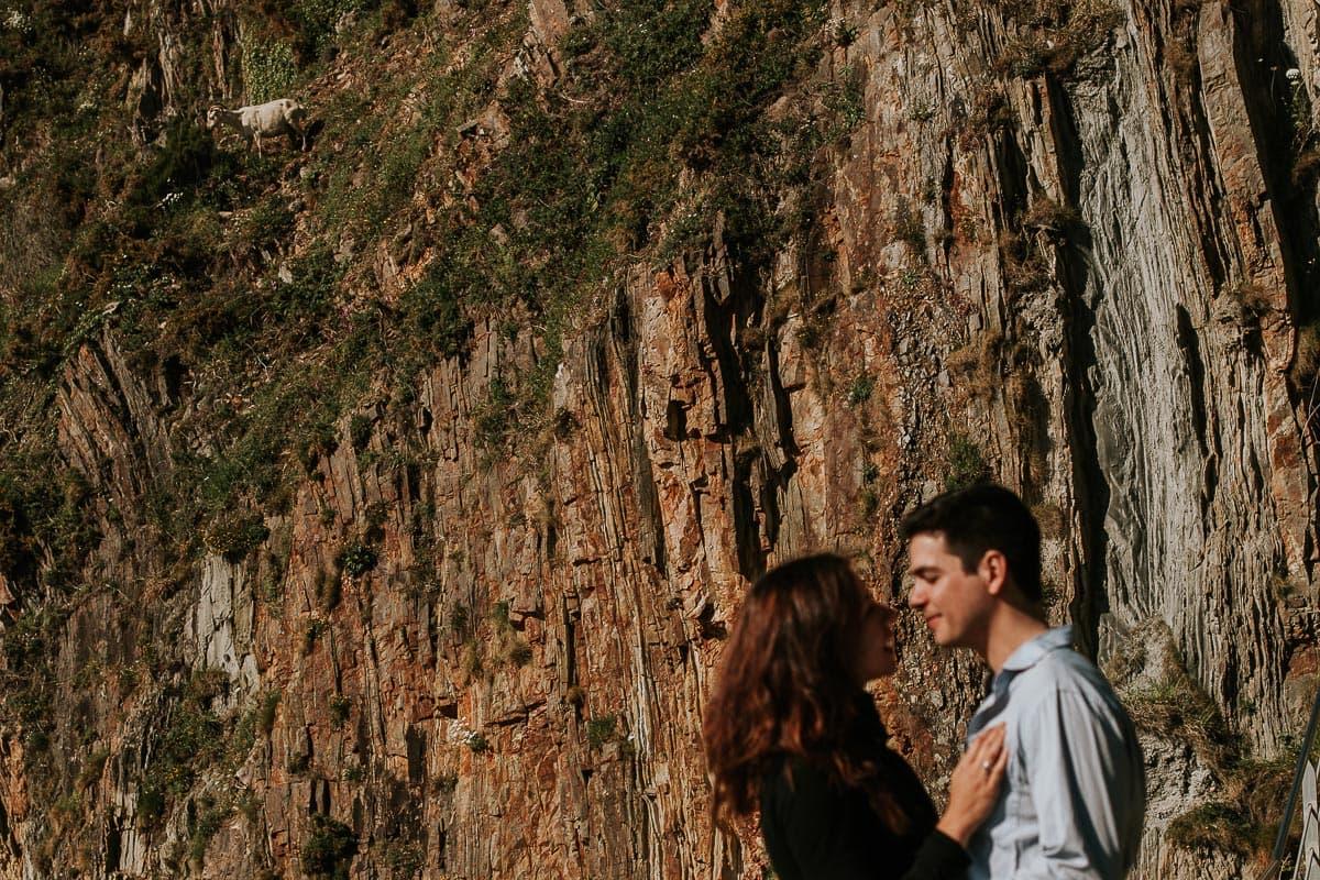 Preboda en Luarca Playa del Silencio Asturias Eva y Rubén-42