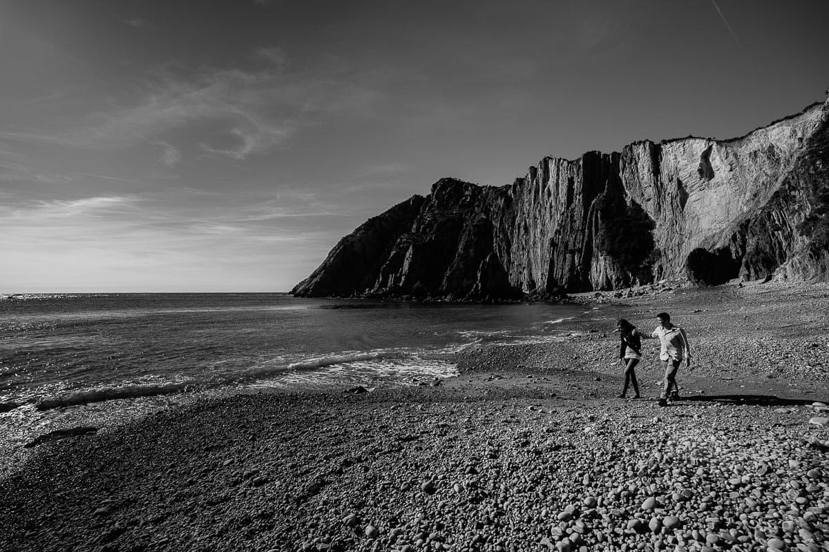 Preboda en Luarca Playa del Silencio Asturias Eva y Rubén-43