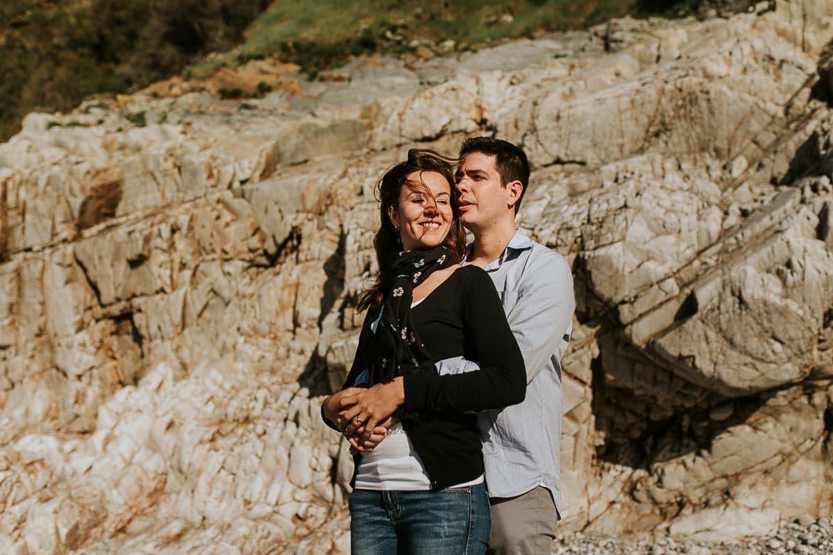 Preboda en Luarca Playa del Silencio Asturias Eva y Rubén-47
