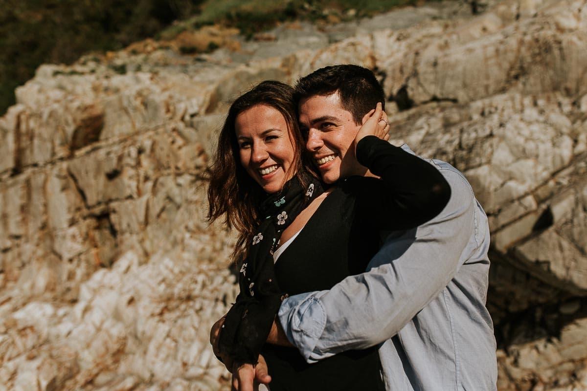 Preboda en Luarca Playa del Silencio Asturias Eva y Rubén-48