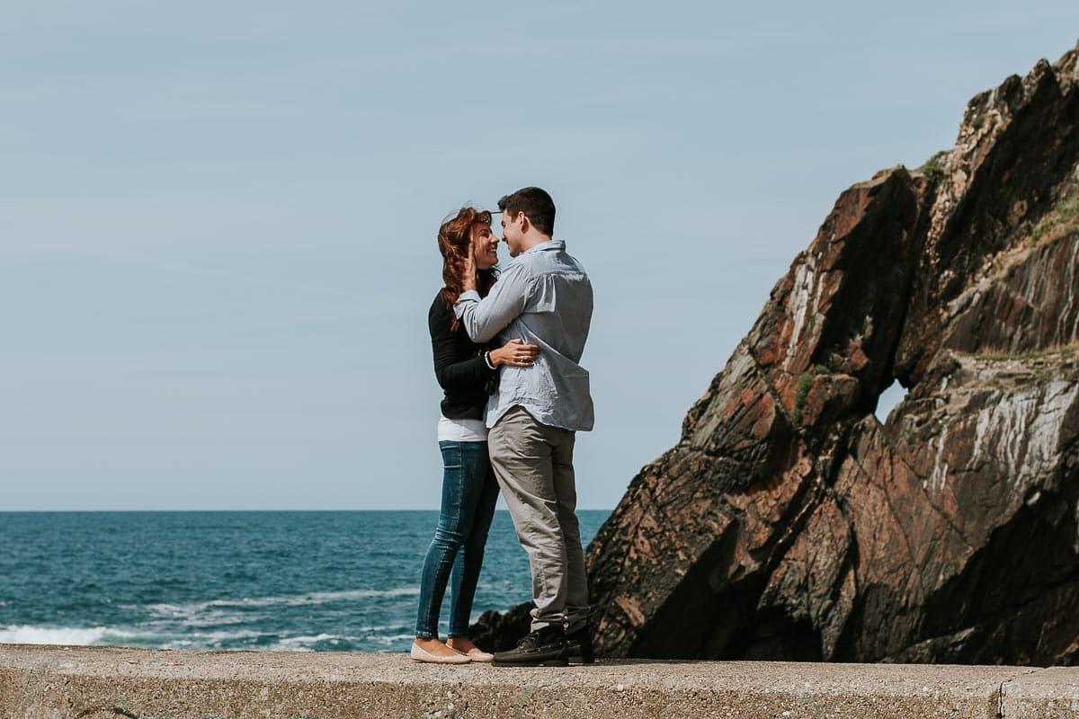 Preboda en Luarca Playa del Silencio Asturias Eva y Rubén-5