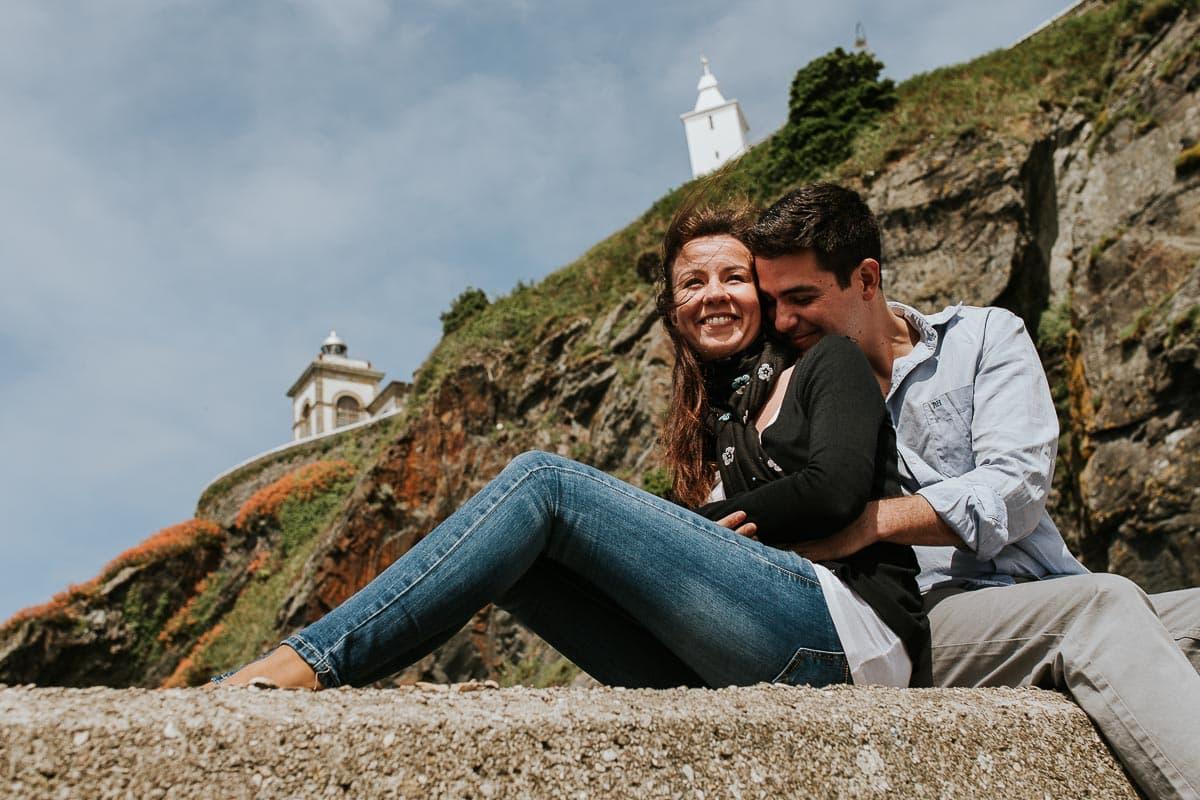 Preboda en Luarca Playa del Silencio Asturias Eva y Rubén-9
