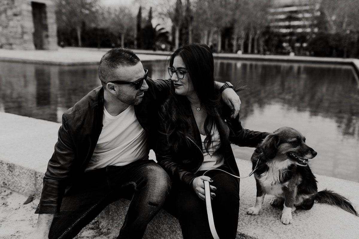 Preboda en Madrid de Carmen y Alberto vidyka weloveyourlove 11