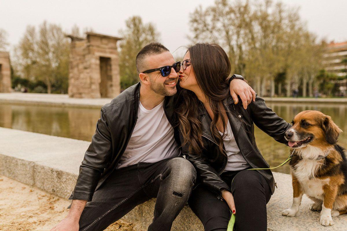 Preboda en Madrid de Carmen y Alberto vidyka weloveyourlove 12