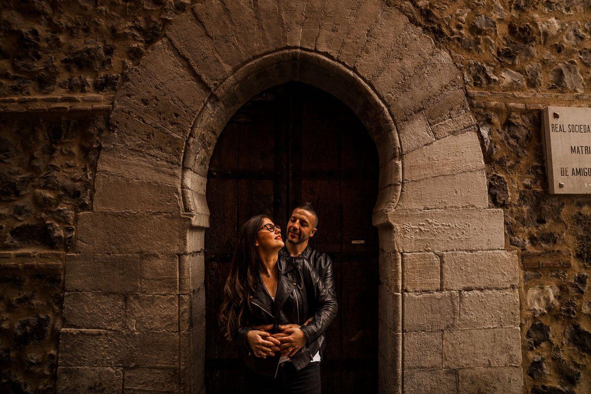 Preboda en Madrid de Carmen y Alberto vidyka weloveyourlove 26