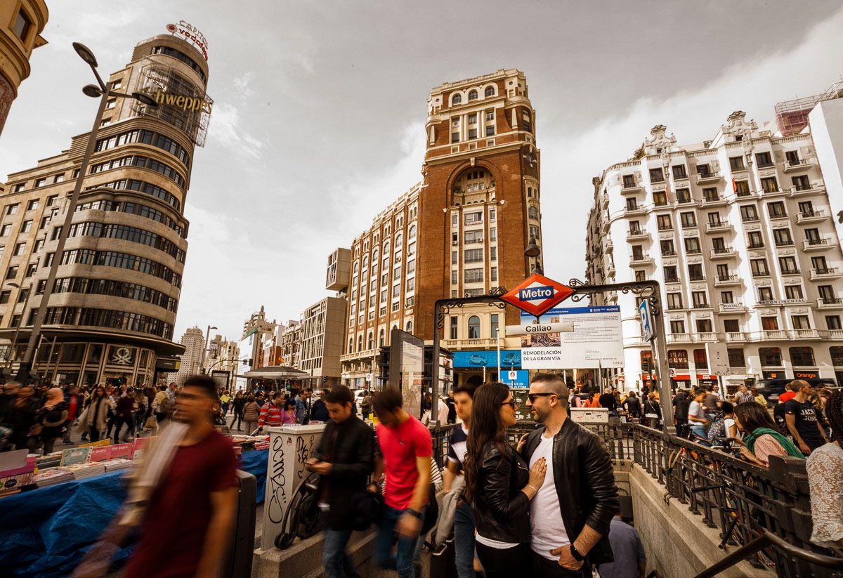 Preboda en Madrid de Carmen y Alberto vidyka weloveyourlove 28