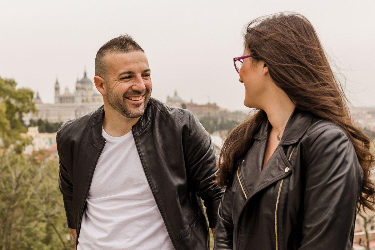 Preboda en Madrid de Carmen y Alberto vidyka weloveyourlove 8