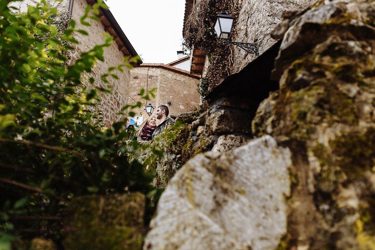 Preboda en Orbaneja del Castillo Burgos Mireya y Javier-10