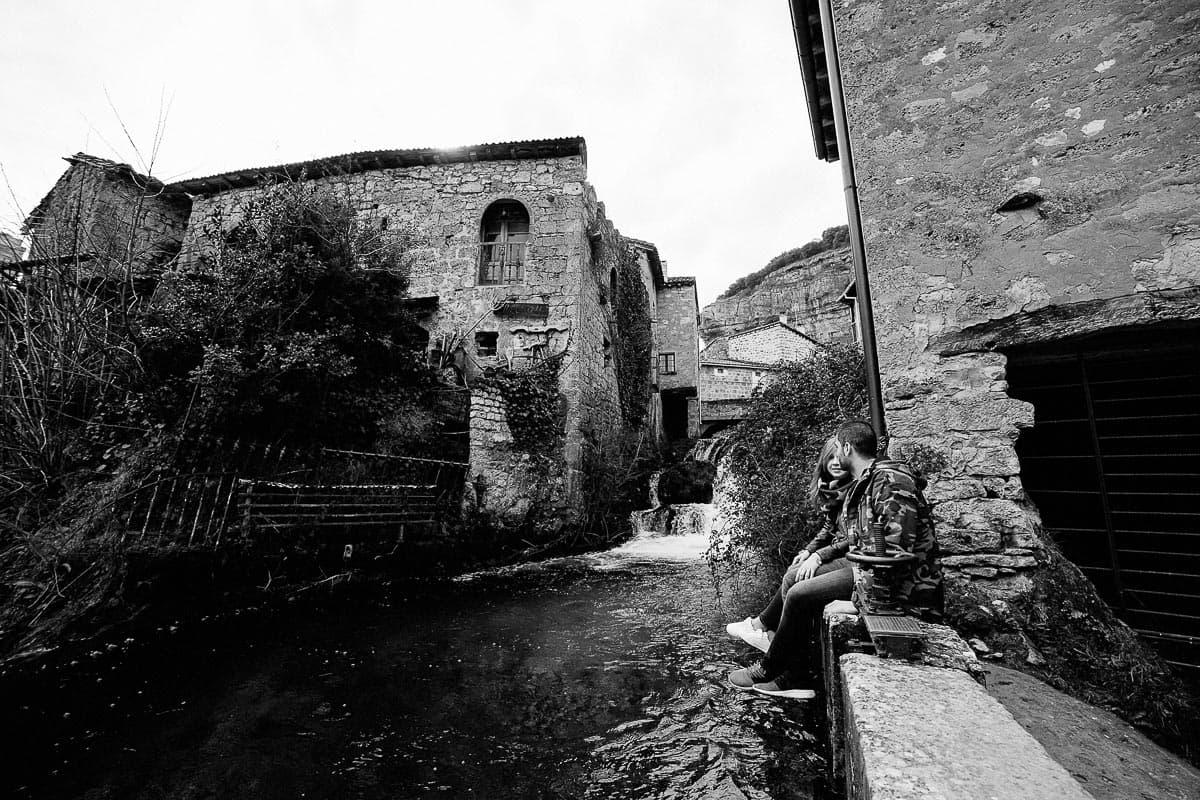 Preboda en Orbaneja del Castillo Burgos Mireya y Javier-11