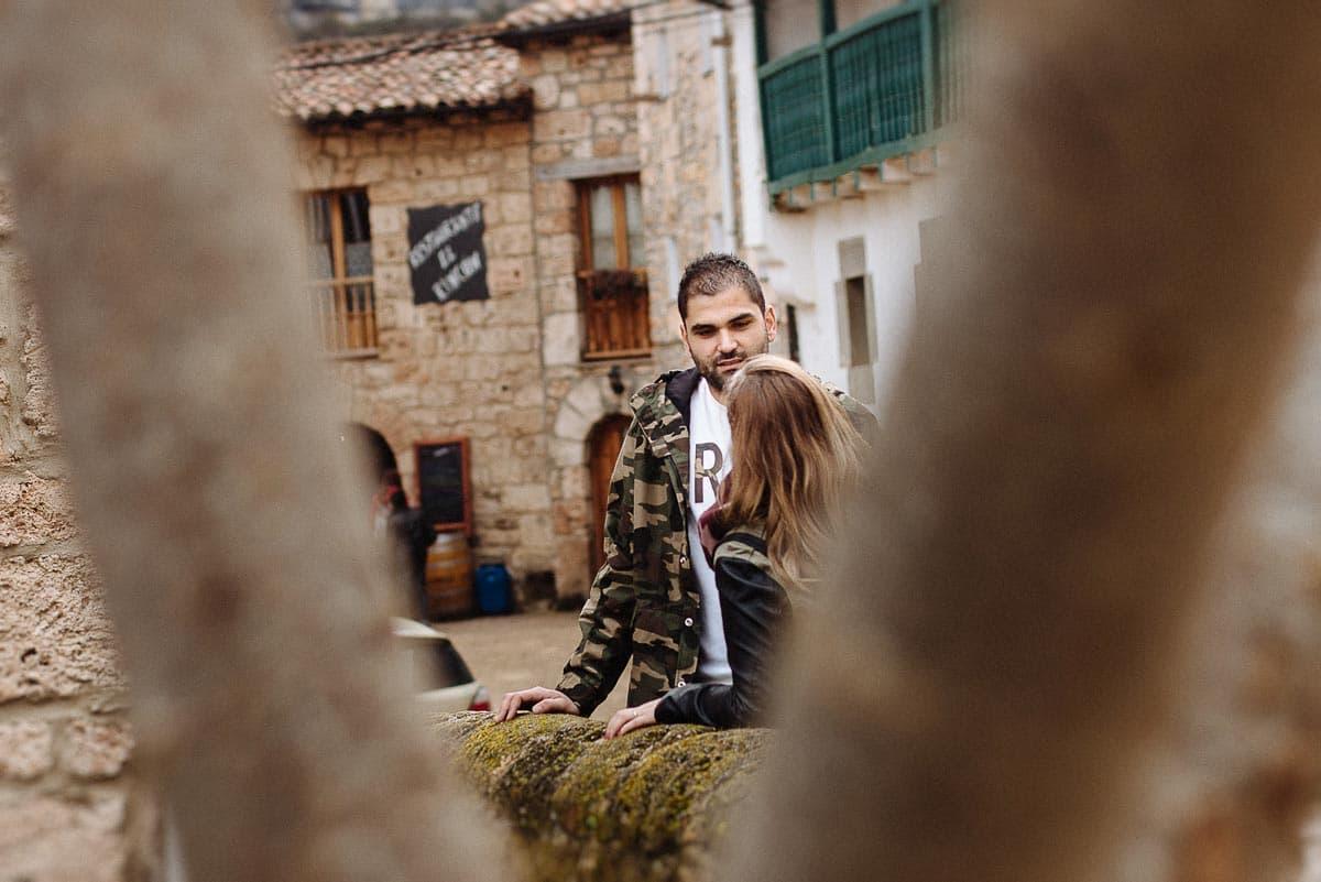 Preboda en Orbaneja del Castillo Burgos Mireya y Javier-12