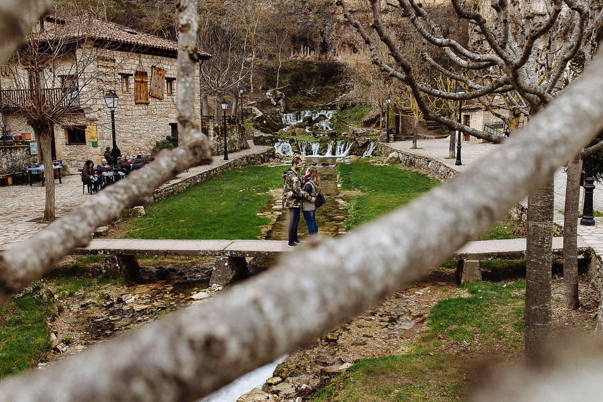 Preboda en Orbaneja del Castillo Burgos Mireya y Javier-13