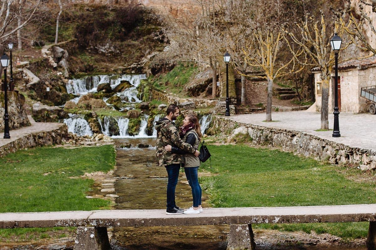Preboda en Orbaneja del Castillo Burgos Mireya y Javier-14