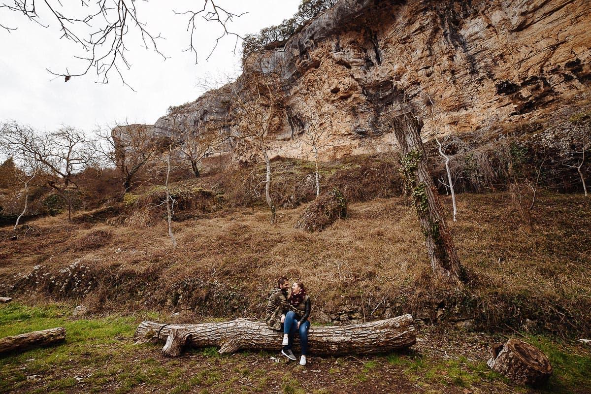 Preboda en Orbaneja del Castillo Burgos Mireya y Javier-23