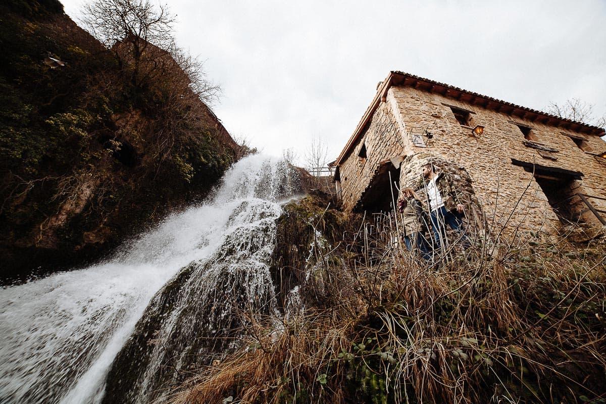 Preboda en Orbaneja del Castillo Burgos Mireya y Javier-3