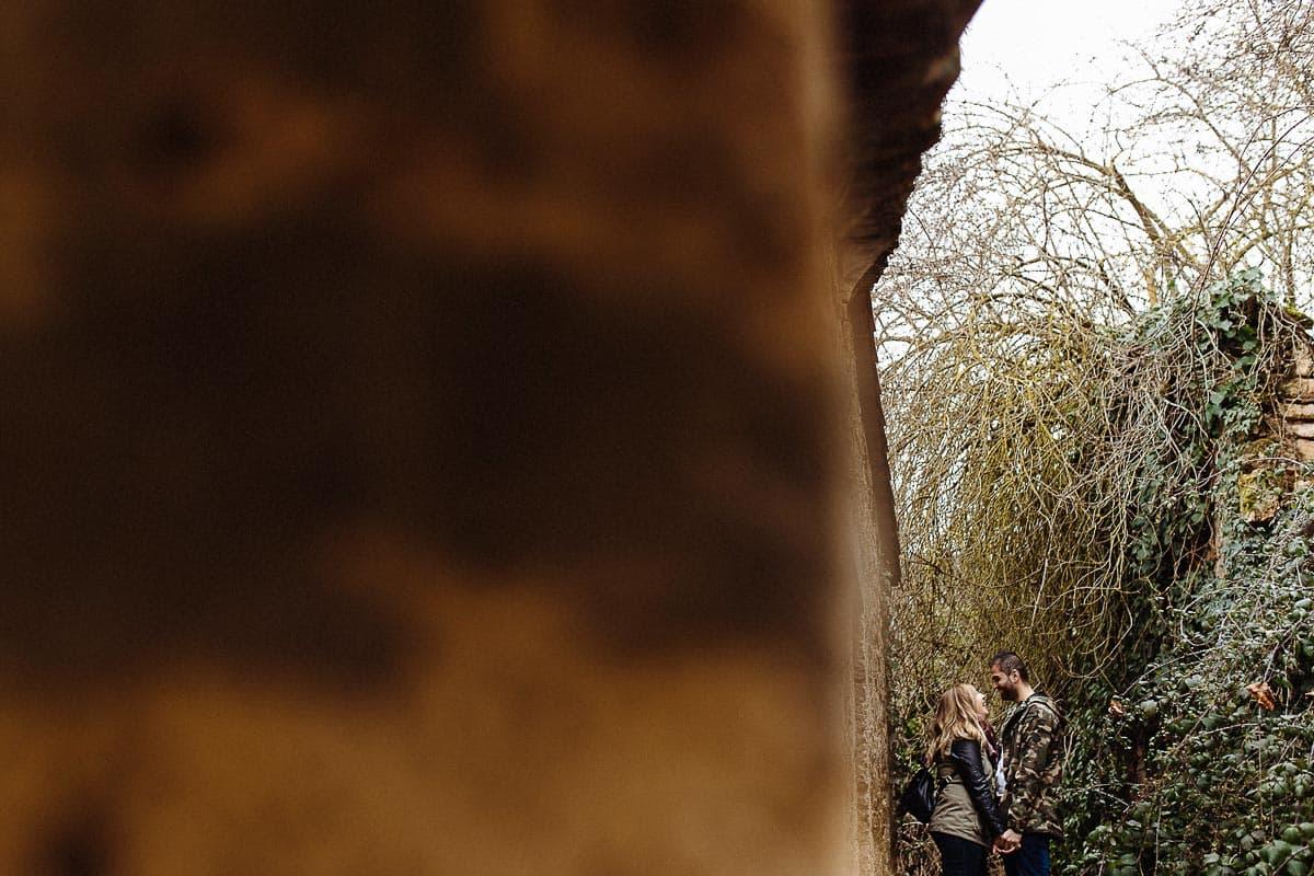 Preboda en Orbaneja del Castillo Burgos Mireya y Javier-31