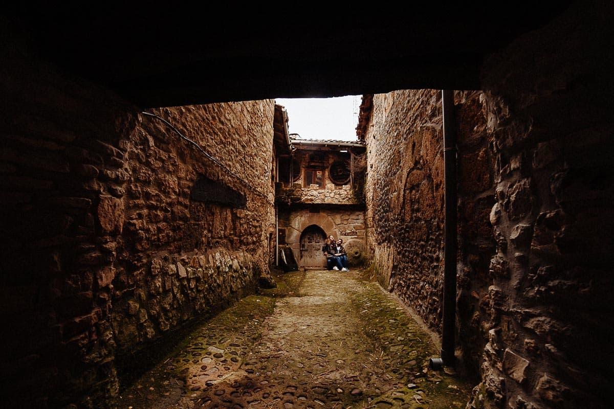 Preboda en Orbaneja del Castillo Burgos Mireya y Javier-34