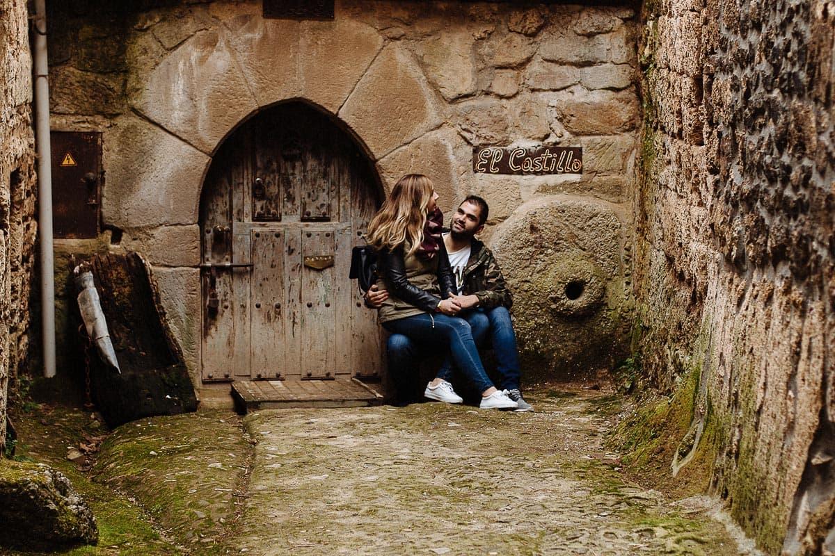 Preboda en Orbaneja del Castillo Burgos Mireya y Javier-35
