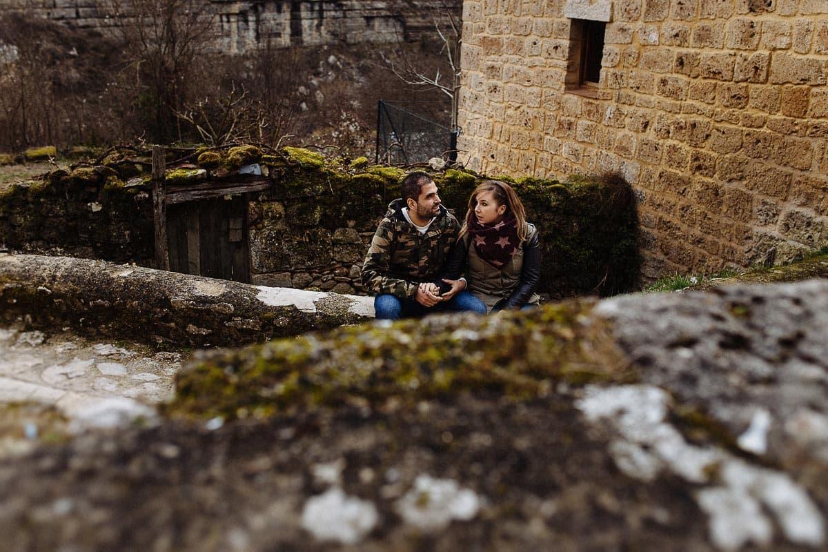 Preboda en Orbaneja del Castillo Burgos Mireya y Javier-39