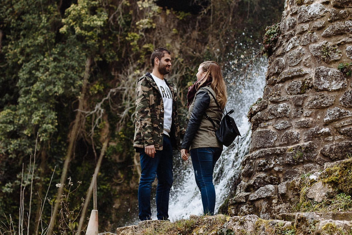 Preboda en Orbaneja del Castillo Burgos Mireya y Javier-4