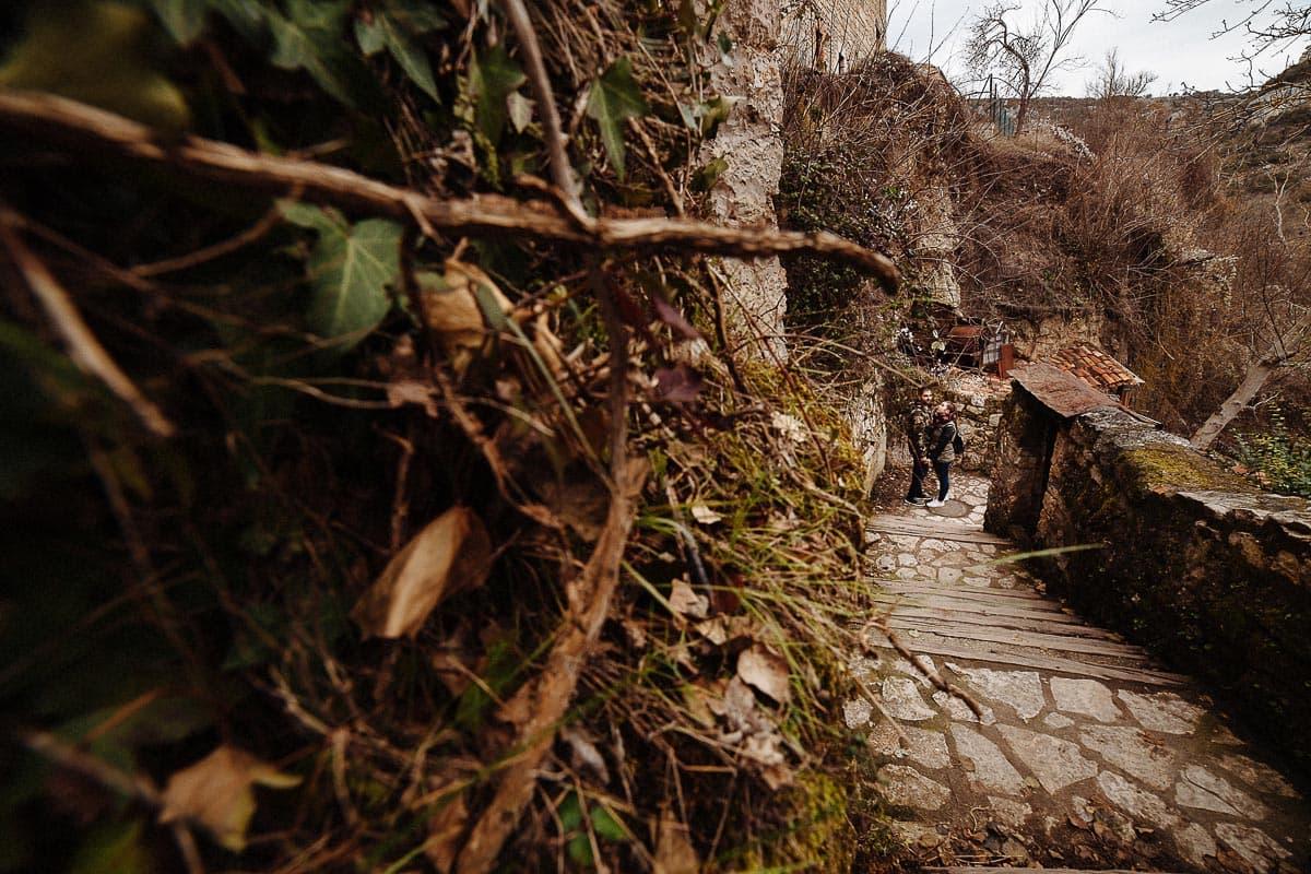 Preboda en Orbaneja del Castillo Burgos Mireya y Javier-42