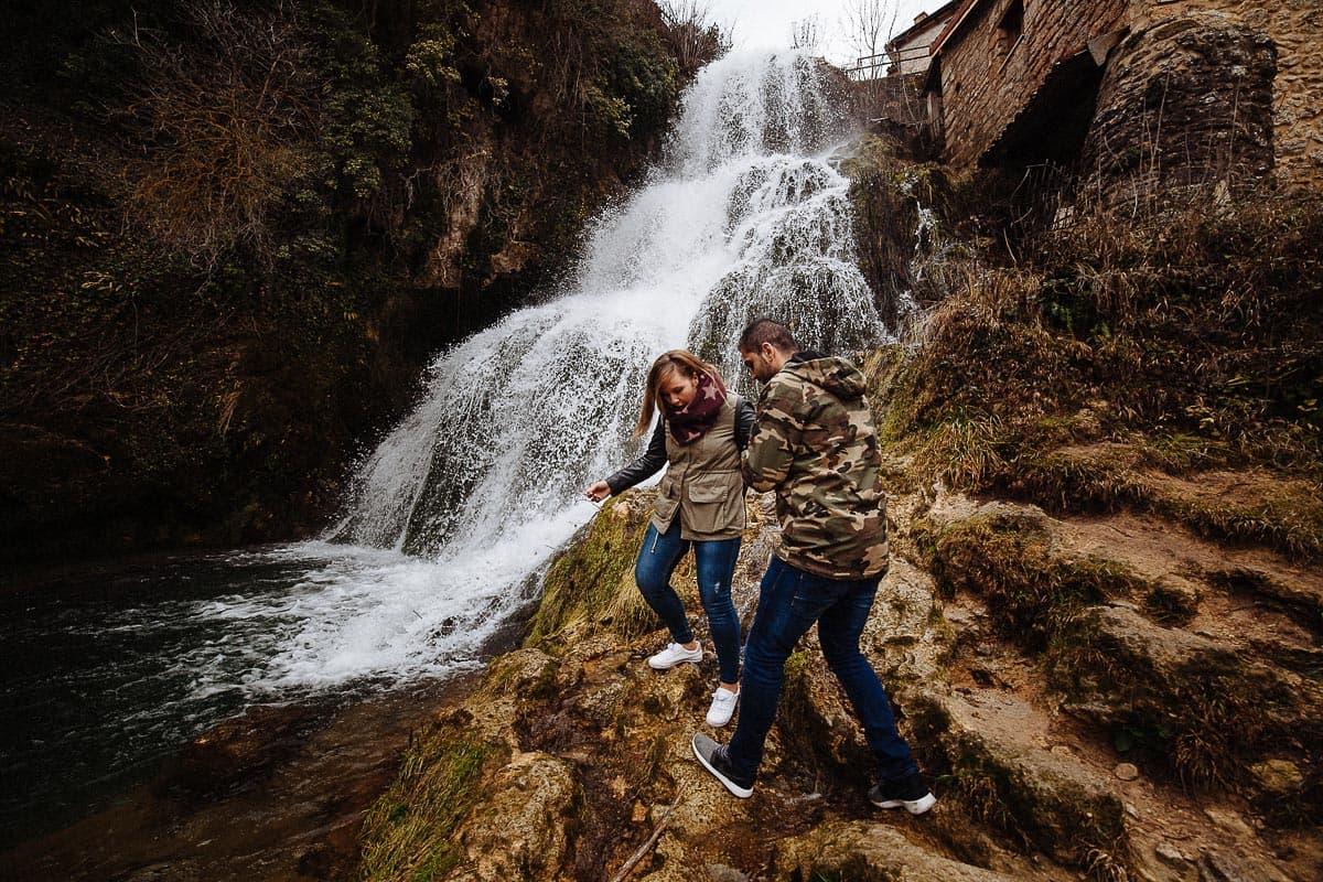 Preboda en Orbaneja del Castillo Burgos Mireya y Javier-44