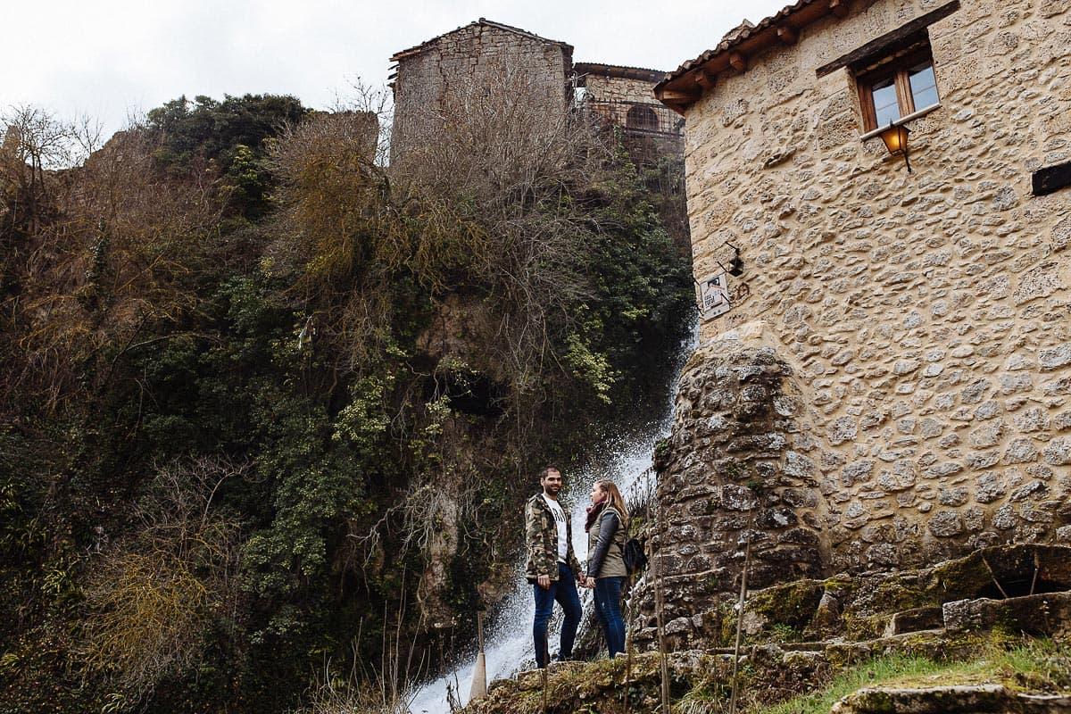 Preboda en Orbaneja del Castillo Burgos Mireya y Javier-5