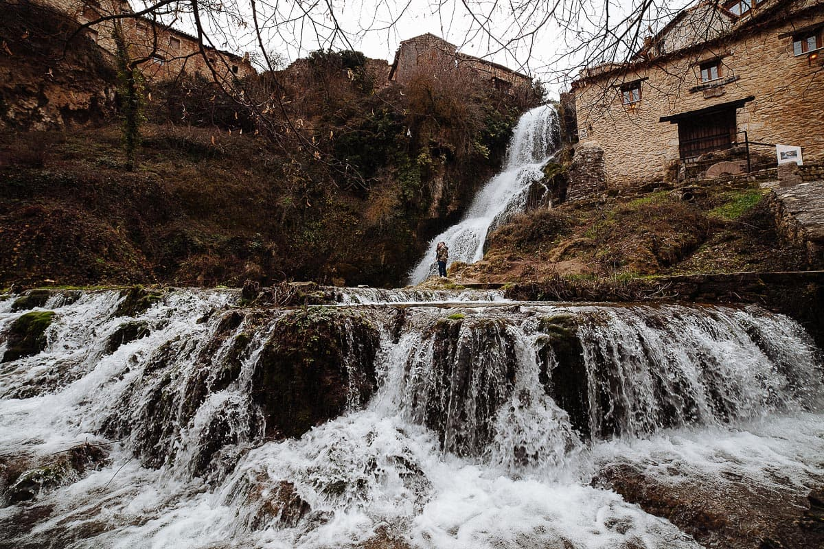 Preboda en Orbaneja del Castillo Burgos Mireya y Javier-51