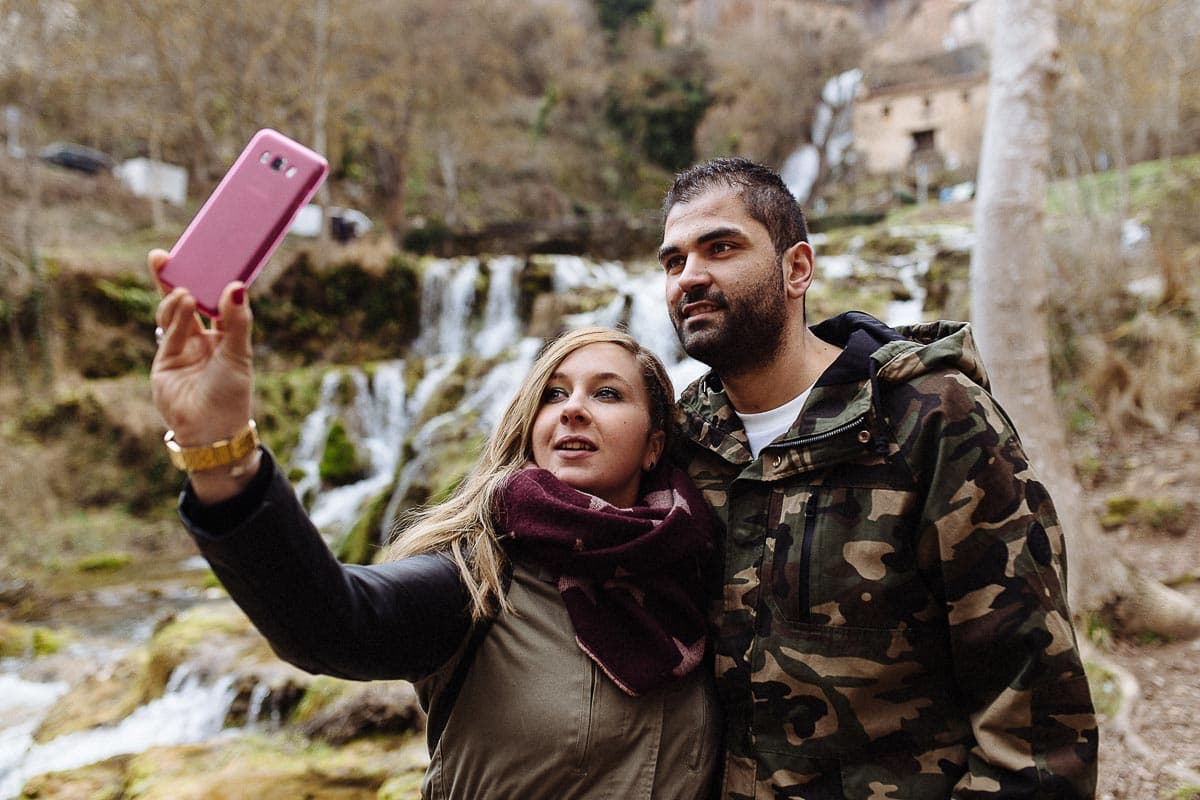 Preboda en Orbaneja del Castillo Burgos Mireya y Javier-52