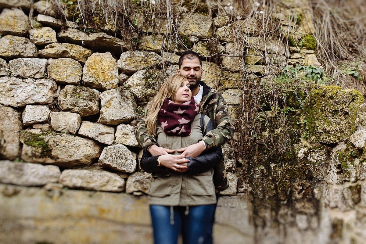 Preboda en Orbaneja del Castillo Burgos Mireya y Javier-7
